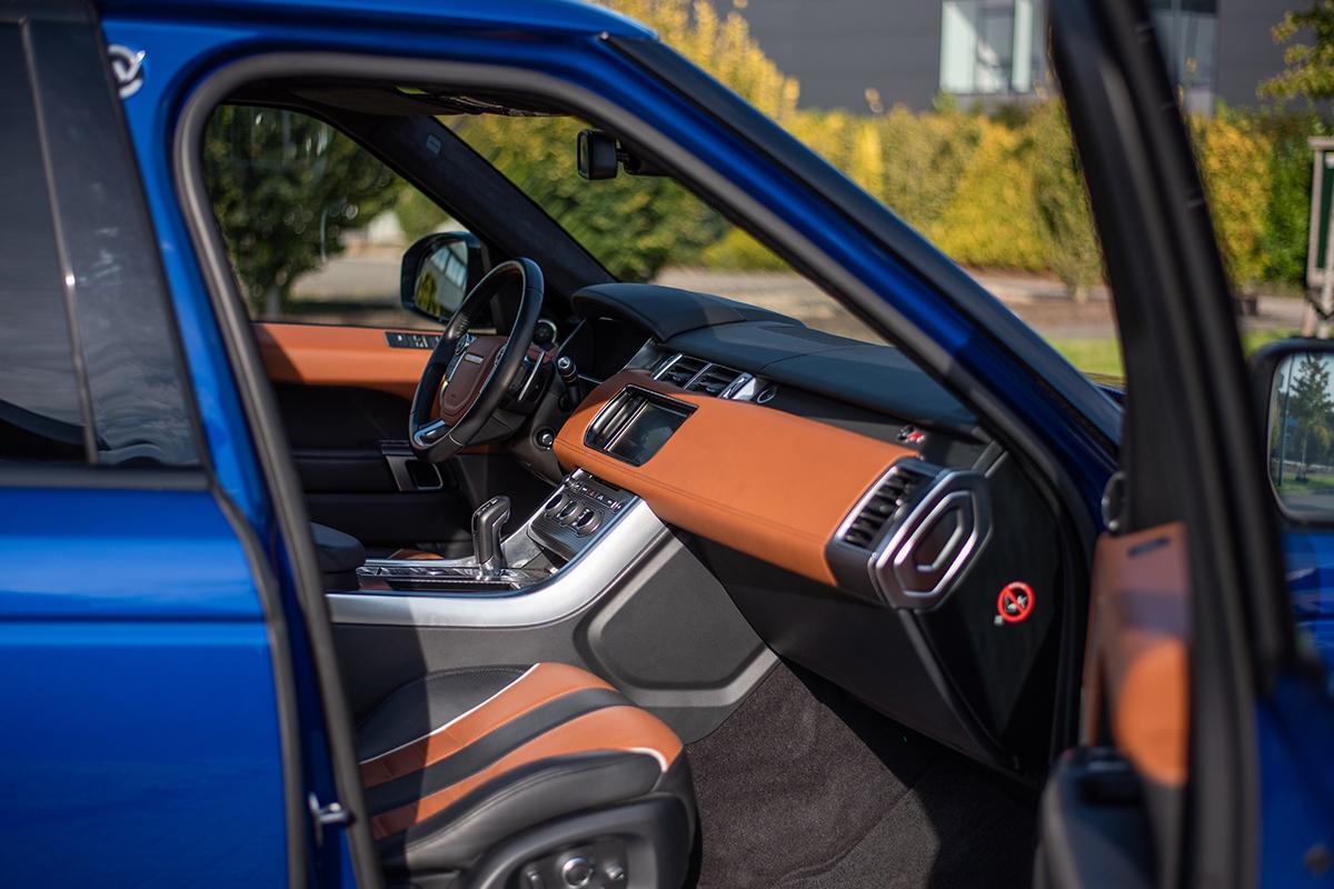 Range Rover occasion gezocht