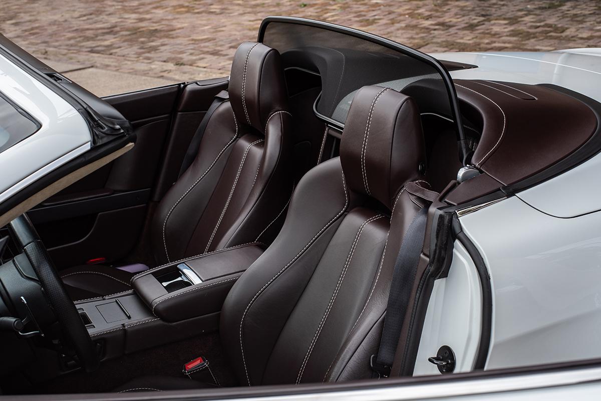 Aston Martin zoekopdracht