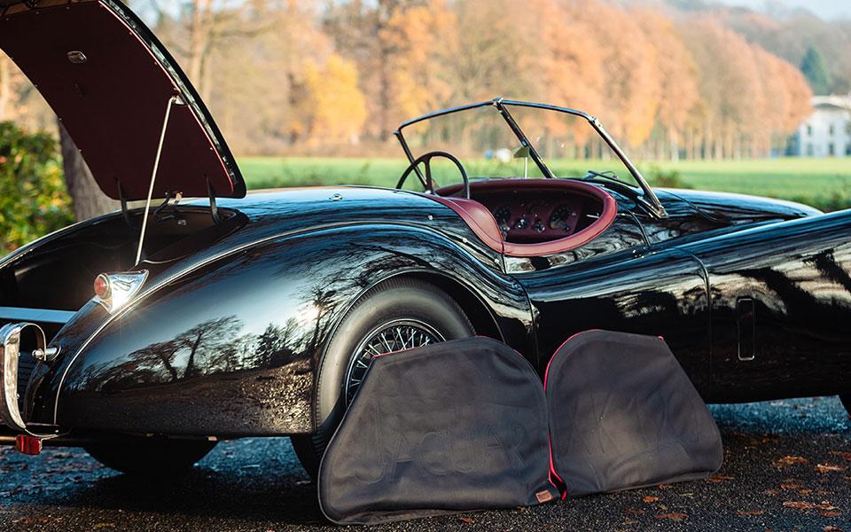 Klassieke auto kopen