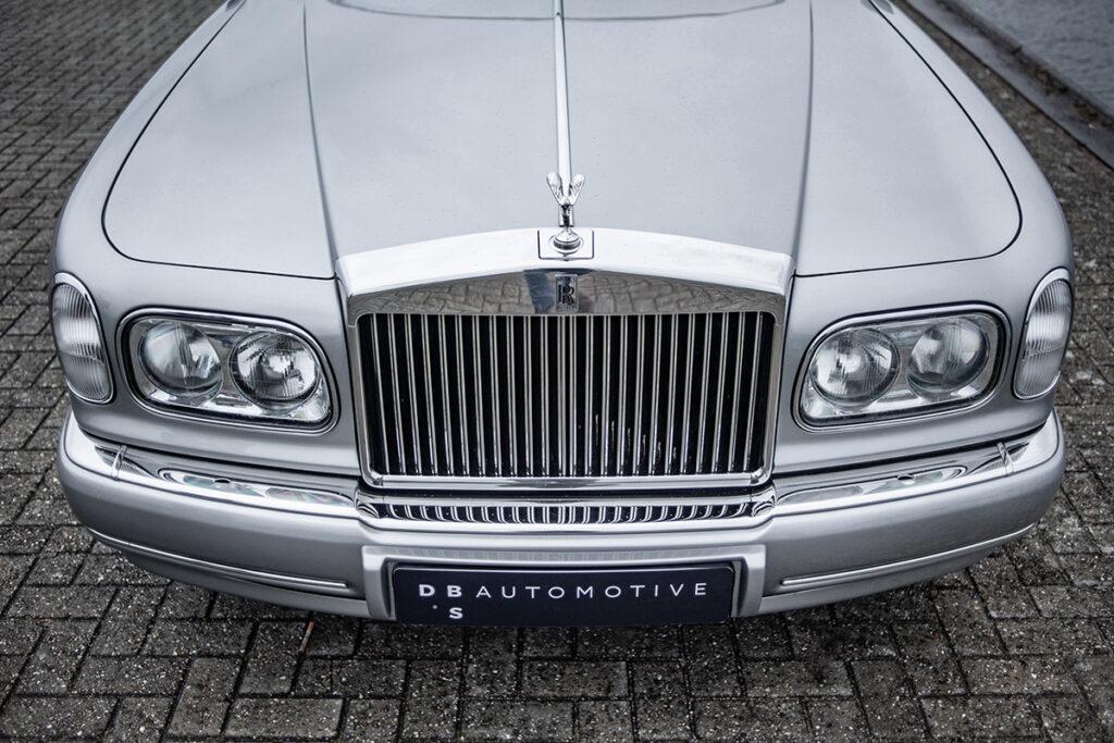 Rolls Royce Corniche V